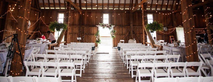 Lakefield Weddings Wedding Venue